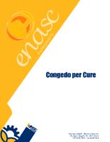 congedo per cure
